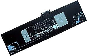 Powerforlaptop Laptop/Notebook Replace HXFHF Battery for Dell Venue 11 Pro 7130 Junction, V11P7130 Pro11i-2501BLK, VJF0X, Type HXFHF Battery(7.4V 36Wh)