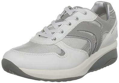 Durchsuchen Sie die neuesten Kollektionen neuer Stil & Luxus Sonderrabatt Geox Energy Walk, Women Low-Top Sneakers