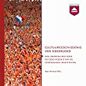Cultuurgeschiedenis van Nederland: Een hoorcollege over de geschiedenis van de Nederlandse identiteiten Hörbuch von Herman Pleij Gesprochen von: Herman Pleij