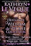 Bargain eBook - The Definitive William de Wolfe Collection