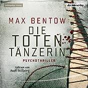 Die Totentänzerin   Max Bentow