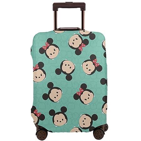 CFXDD Funda Protectora para Maleta de Viaje de Mickey Mouse, para ...