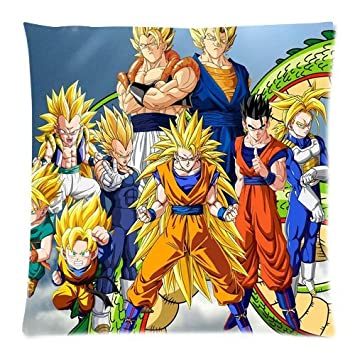 Amazon.com: Japón Anime Dragon Ball Gohan Super Saiyan Goku ...