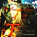The Complications of T: The Actor's Circle, Book 1 Audiobook by Bey Deckard Narrated by Nick J. Russo