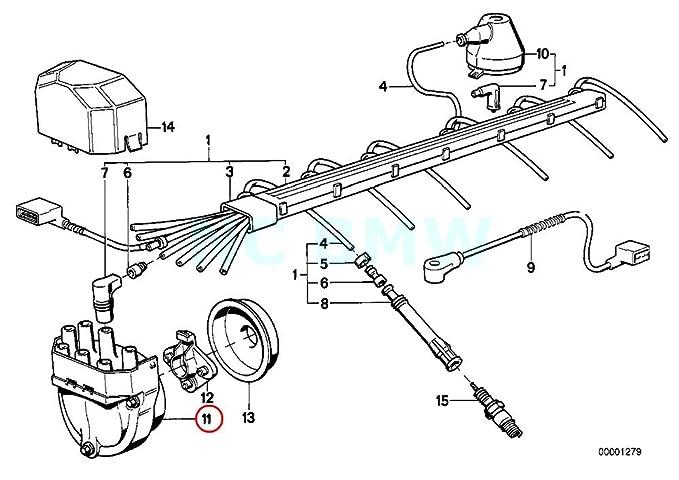 Bmw E30 Ignition Coil