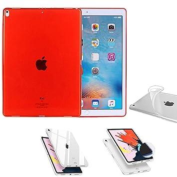 Taschen & Hüllen Für Apple Ipad Pro 11.0 Zoll 2018 Hybrid Outdoor Blau Tasche 0.4 H9 Hart Glas Computer, Tablets & Netzwerk