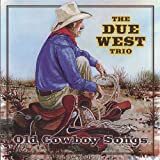 Old Cowboy Songs