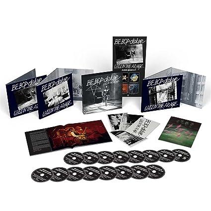 Live! In The Air Age 1970-1973 (Ltd Edition 15CD+DVD Box)