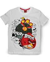 ANGRY BIRDS T SHIRT by Jujak