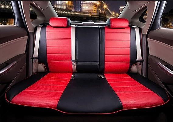 Wheels N Bits Mazda CX-5 CX-7 CX-9 Two Waterproof Heavy Duty Front Car Van SUV Seat Covers Protectors Blue Top//Black