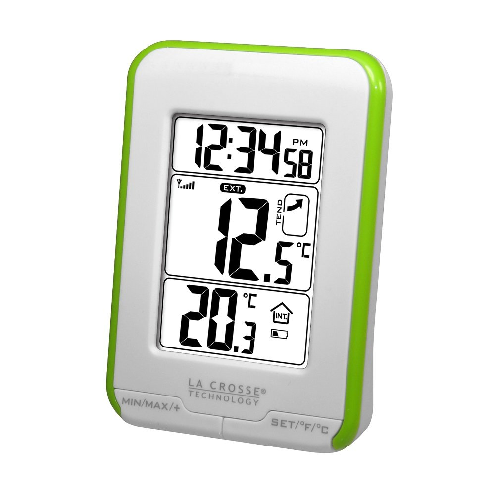 la crosse technology ws6810 station de temp ratures