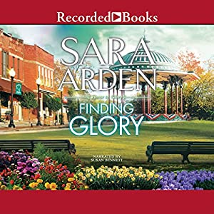 Finding Glory Audiobook