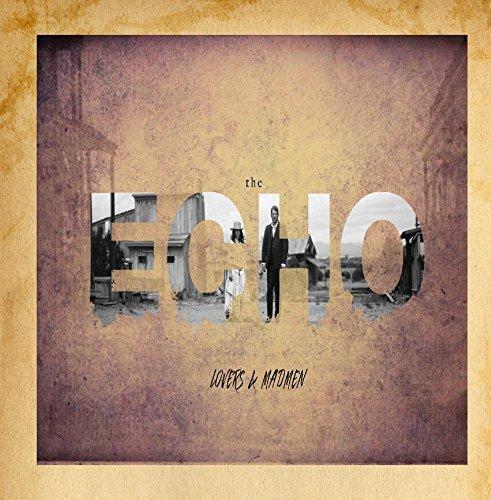 Price comparison product image The Echo