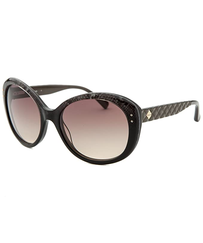 Sunglasses bebe BB7148 BB 7148 Brown Snake at Amazon Mens ...
