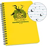 Liberty Mountain Birder's Field Notebook