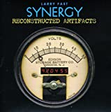 Reconstructed Artifacts by Synergy (2003-07-01)