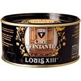 Cire Pâte Teintante A Patiner LOUIS XIII (500 ml CHENE RUSTIQUE)