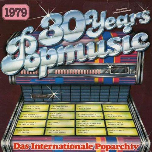30 Years Popmusic 1979 (12