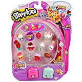 Shopkins Season 5 12 Pack shop Webkinz Season 5 [parallel import goods]