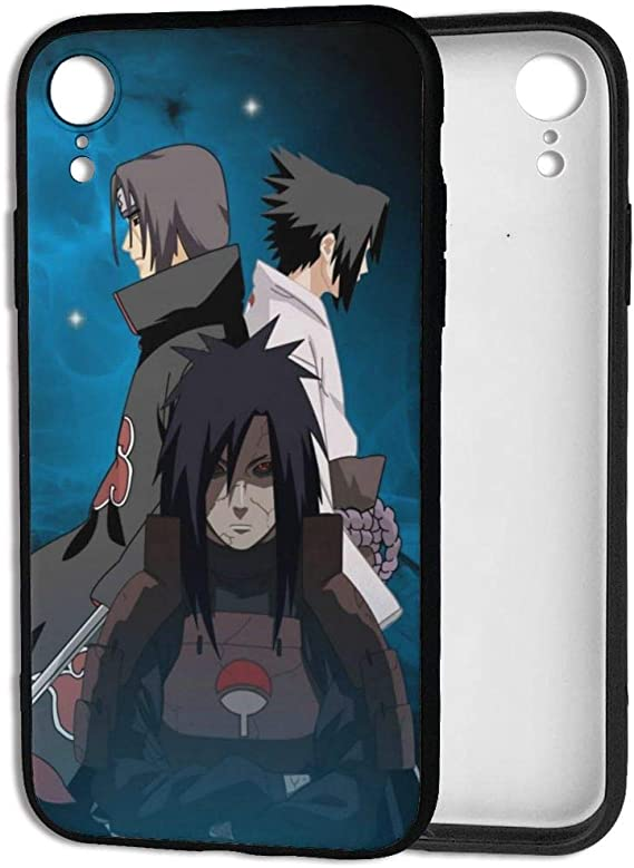 cover iphone xr anime
