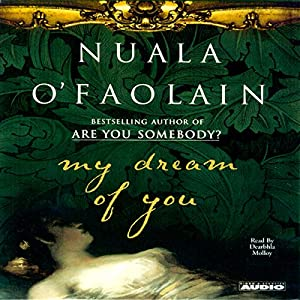 My Dream of You Audiobook