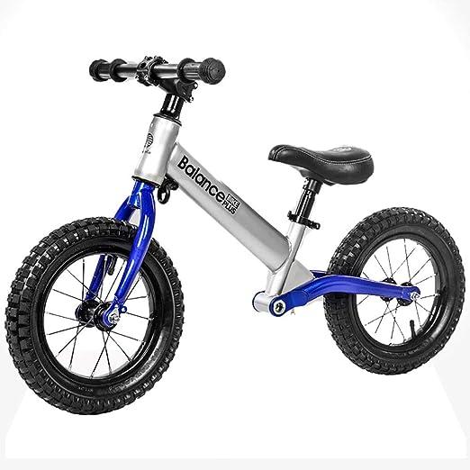 FJW Bicicleta para niños Bici de la Rueda de 12 Pulgadas, Estilo ...