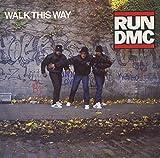 Walk This Way - Run-DMC 7' 45