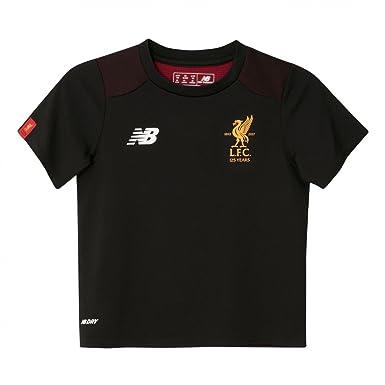 tenue de foot Liverpool Entraînement