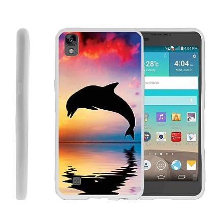 Amazon.com: turtlearmor | carcasa para LG K6P | LG X Power ...
