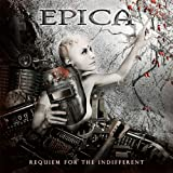 Requiem For The Indifferent (Digipack)