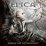 617Fj0b0MhL. SL160  - Interview - Simone Simons Talks Life In Epica