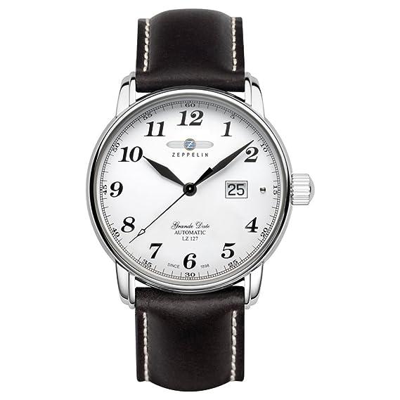 Zeppelin reloj mujer Luna 7631-1