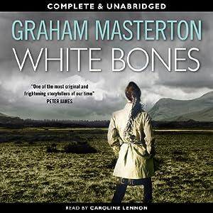 White Bones Audiobook