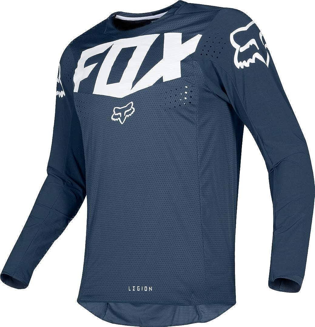 Fox Racing Legion Mens Off-Road Motorcycle Jersey