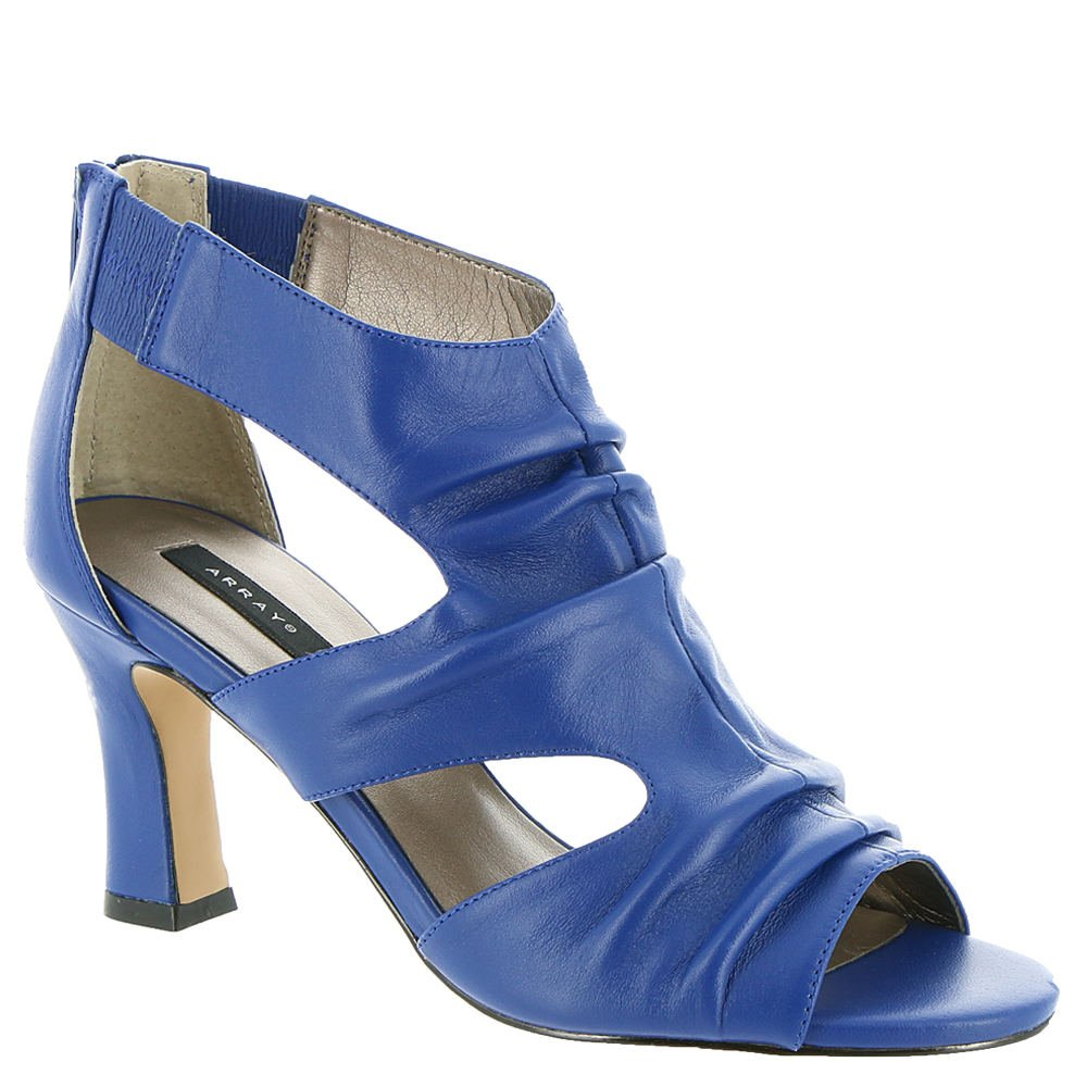 Array Frauen Flache Flache Flache Sandalen Royal Blau aa652f