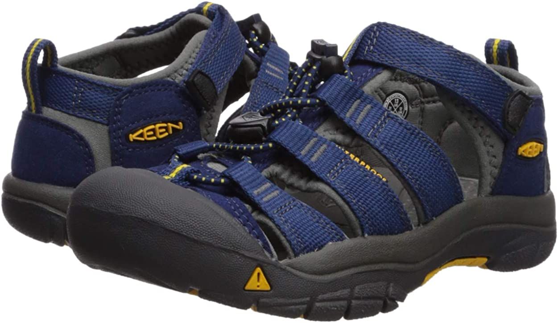 KEEN Unisex-Baby Newport H2 Sandals