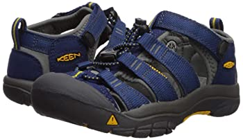 KEEN Unisex Kid Newport H2 Water Shoes