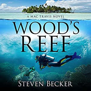 Wood's Reef Audiobook