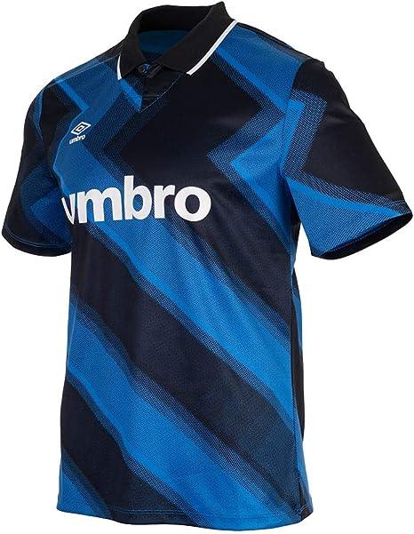Umbro Terrace Shirt Camisa de Polo Unisex Adulto: Amazon.es: Ropa ...