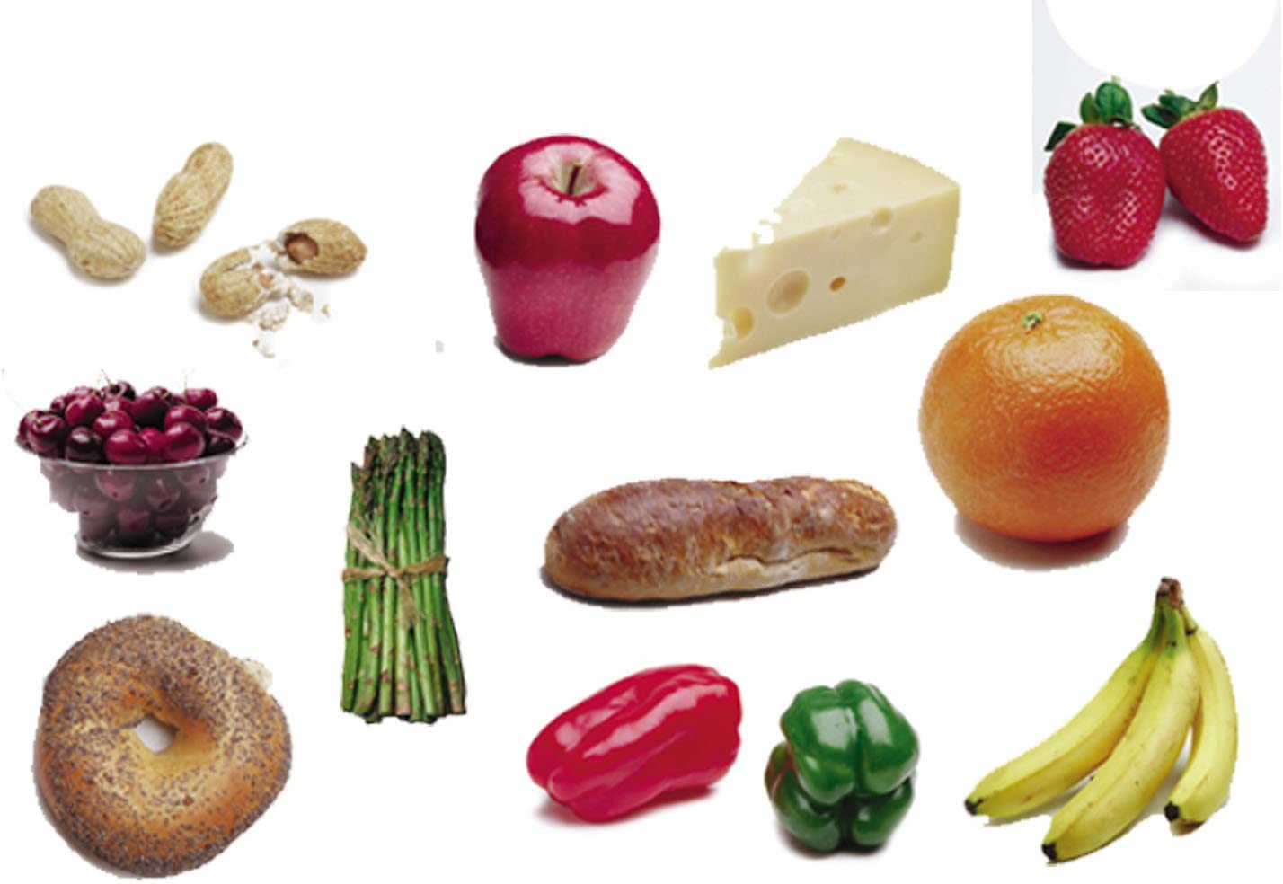 Eureka Nutritious Foods Deco Kit (840380)