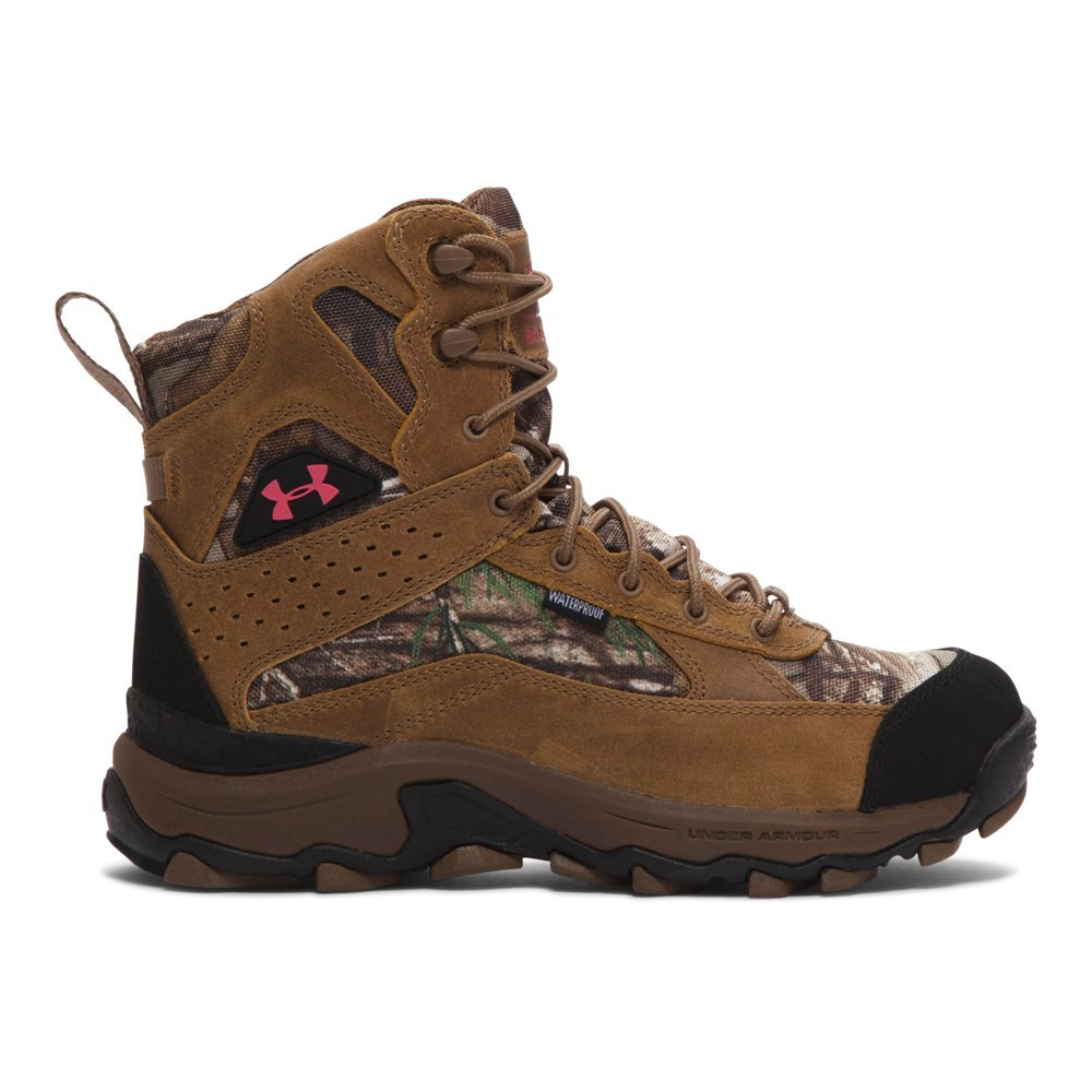 Under Armour UA Speed Freek Bozeman 10 REALTREE AP-XTRA by Under Armour (Image #1)