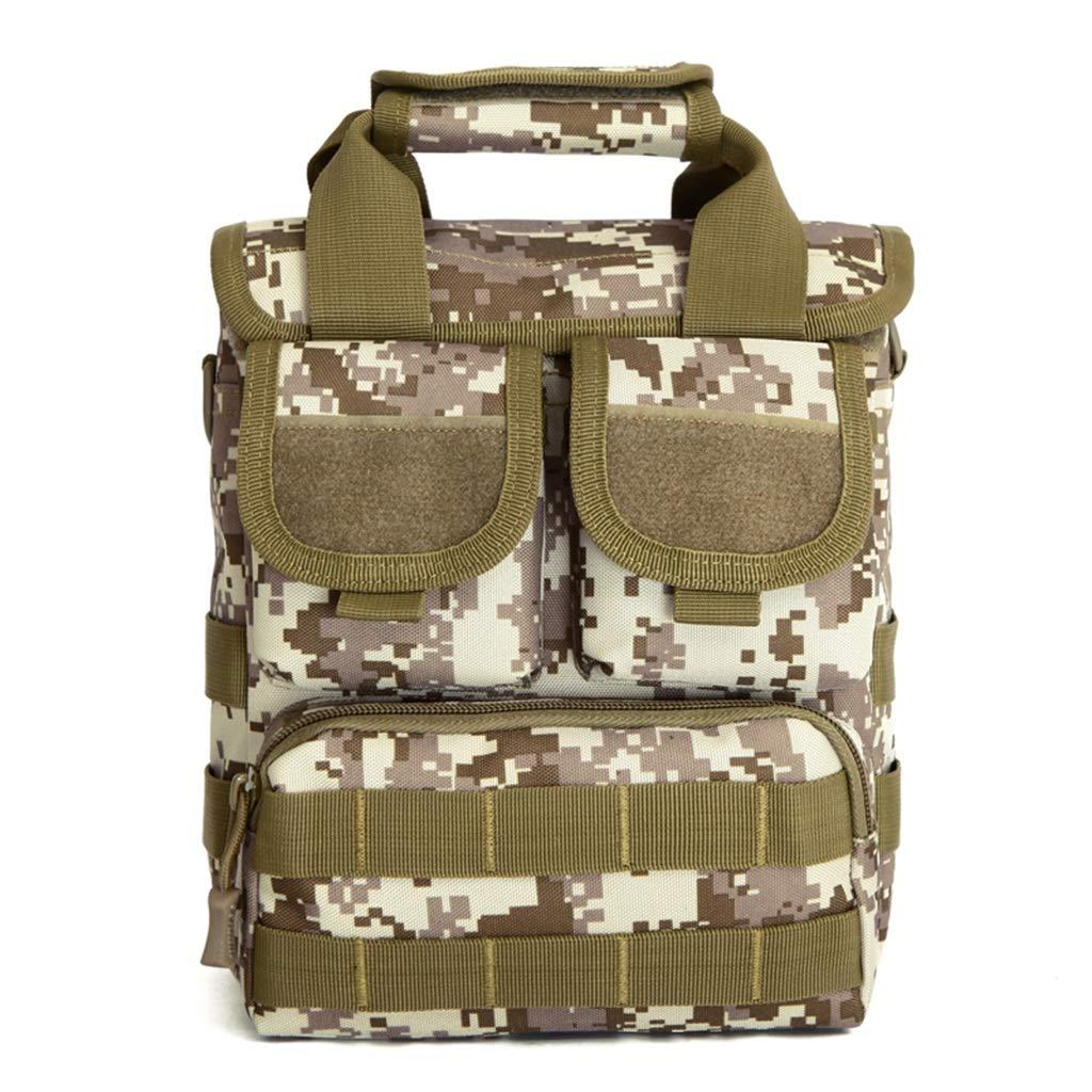 ZYY Taktisches Paket, Outdoor-Militärbegeisterte Taktische Wasserdichte Tasche