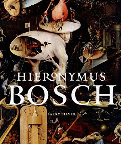 Hieronymus Bosch [Larry Silver] (Tapa Dura)