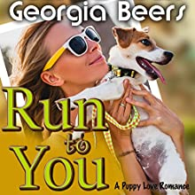 Run to You Audiobook by Georgia Beers Narrated by Abby Craden