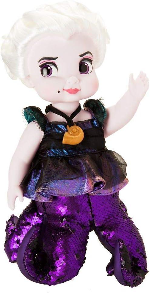 Amazon.es: Disney Muñeca Ursula de la colección Animadores ...