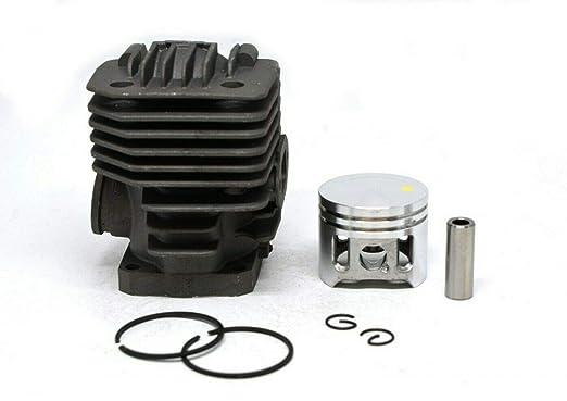 HS PARTS Kit de Cilindro de pistón para Stihl FS280 Desbrozadora ...