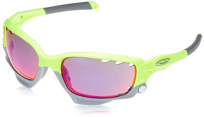 Oakley Vented Racing Jacket Oo9171 917139 62 Mm, Gafas de Sol Unisex,  Multicolor, 62  Amazon.es  Ropa y accesorios 03e9be0781f0