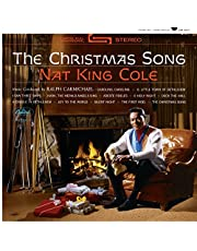 The Christmas Song / [LP]