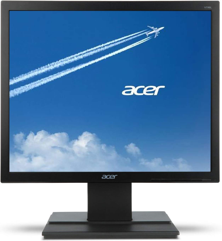 "Acer V196L Bb 19"" HD (1280 x 1024) IPS Monitor (VGA Port)"