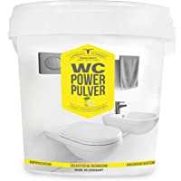 WC-Reiniger Schuim | Toiletreiniger schuim voor het reinigen van toilet en bidet | Toiletreiniger voor toilethygiëne…